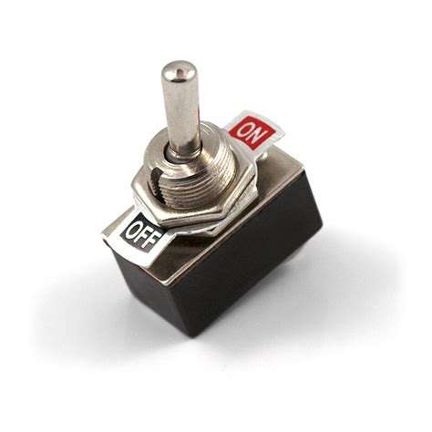 Switch Toggle toggle switch 09276 sparkfun electronics