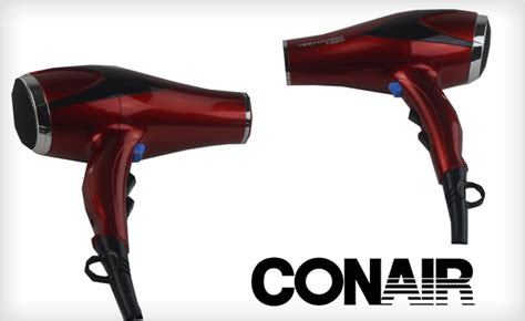 Conair Testarossa Hair Dryer Price 29 for a refurbished conair testarossa ac powerlite hair