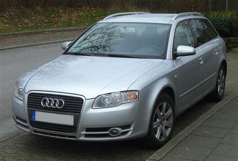 Audi A4 Avant 1 9 Tdi by Audi A4 Avant 1 9 Tdi E 2 Photos And 81 Specs