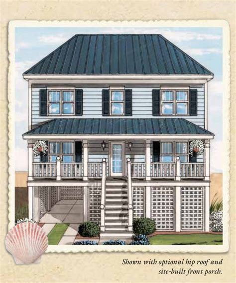 Panelized House Plans The Monterey Panelized Home Plan Arcanna Homes Construction