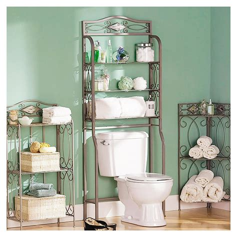Big Ideas For Small Bathroom Storage Diy Bathroom Ideas Bathroom Small Storage