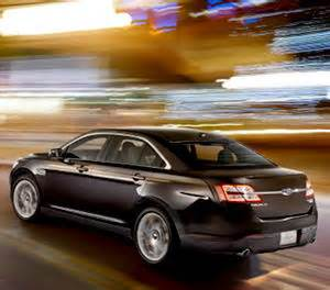 2012 ford taurus ecoboost specifications, carbon dioxide