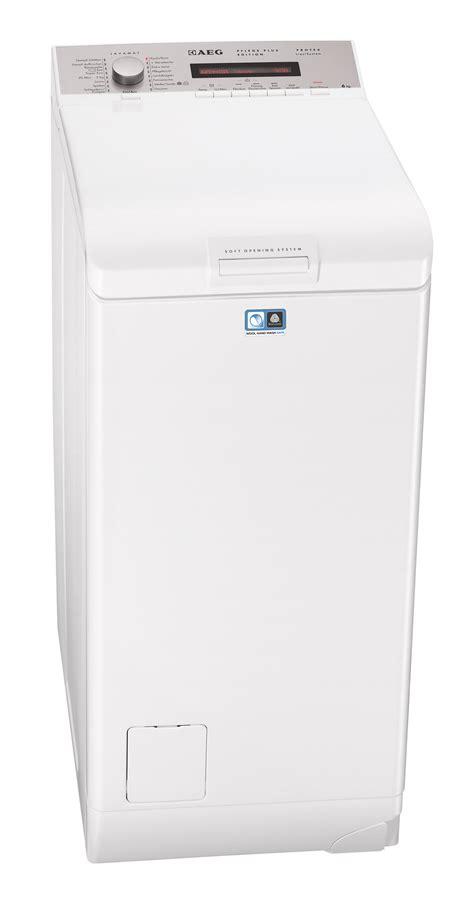 Aeg Toplader Waschmaschine by Aeg Waschmaschine Tl Pflege Edition Toplader Flexidoseplus