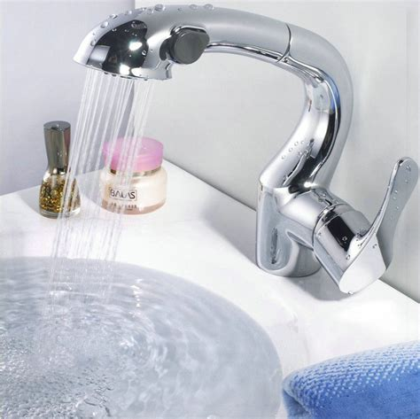 bathroom faucet with pull out sprayer best bathroom faucets incridible grohe kitchen faucets lowes on kitchen design ide