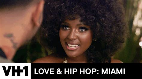 who is chinky from love and hip hop love hip hop miami watch the first 6 mins of the