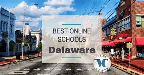 Top 25 Business Schools Maryland Mba 1991 Business Week by Top 7 Best Colleges In Delaware Value Colleges