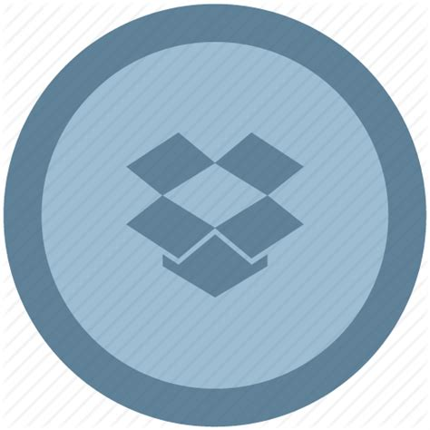 dropbox x icon dropbox os x folder icon icon search engine iconfinder