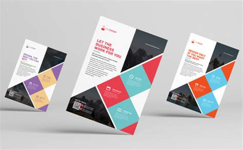 free indesign flyer templates indesign templates designfreebies