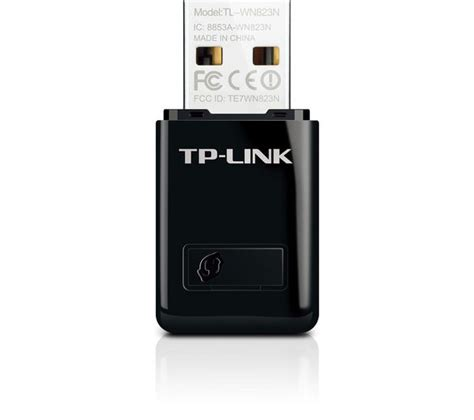Daftar Usb Wifi Tp Link tp link tl wn823n usb wireless adapter n300 single band