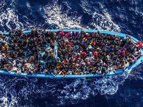 refugee on boat 25 best ideas about refugee boat on pinterest help
