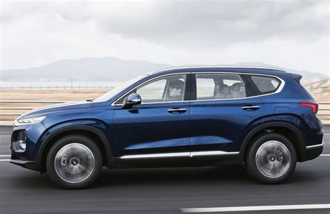 Hyundai Santa Fe 2020 by 2020 Hyundai Santa Fe Colors Release Date Redesign
