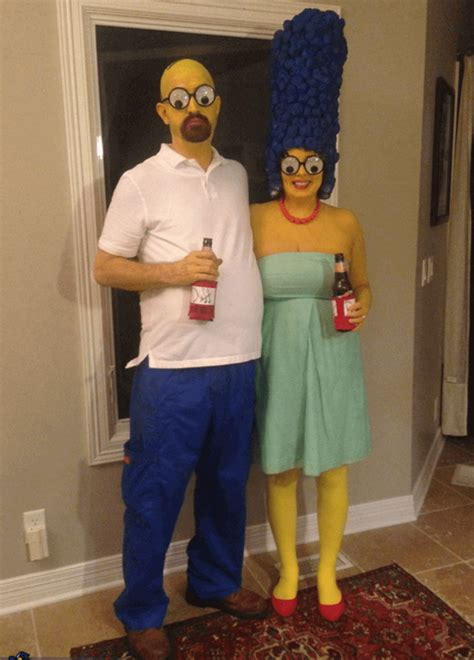 Best Handmade Costumes - costume ideas for couples for 2017 festival