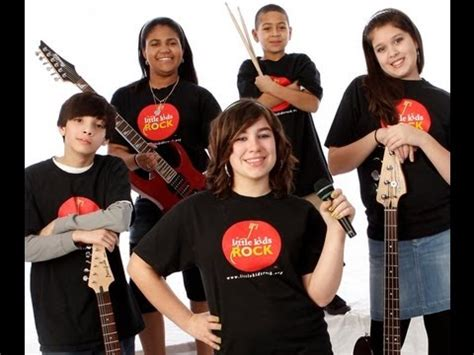 10 Children That Rock by Rock Promo