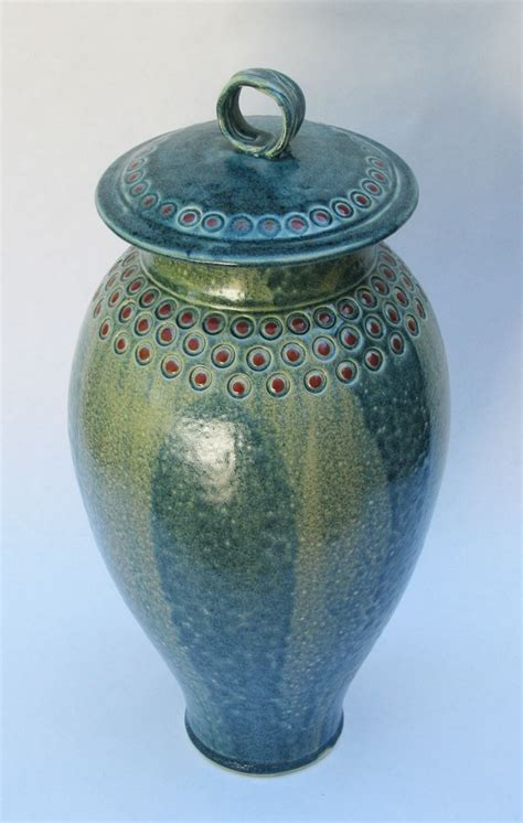 Handmade Urns - 16 best images about urns cremation on