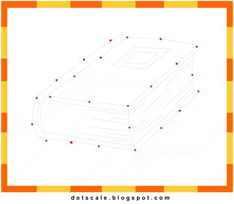 the dot picture book printable dot to dot free book dot to dot