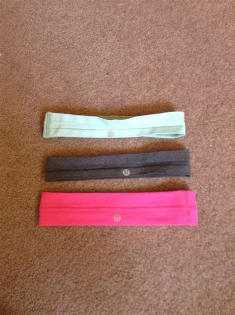 lululemon patterned headbands in order to get these lulu lemon headbands search