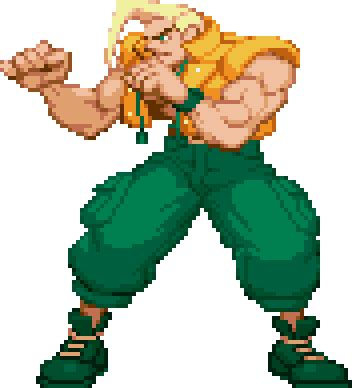 street fighter alpha/characters/charlie — strategywiki