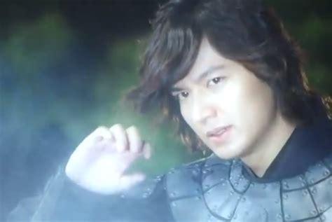 film cu lee min ho faith the great doctor film serial coreean cu