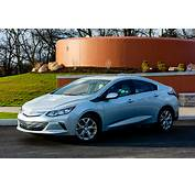2019 Chevrolet Volt Review – An Elegy  The Truth About Cars