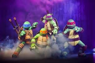 cowabunga turtle power tmnt nick hotel