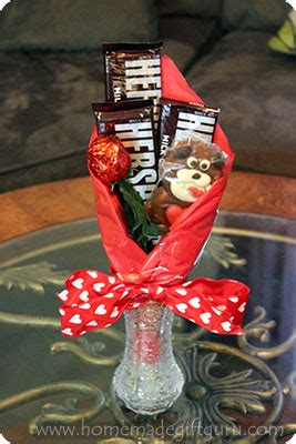 easy homemade valentines   minutes