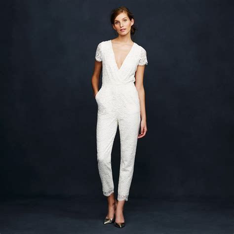 Hochzeit Jumpsuit by The Best Bridal Jumpsuits For Alternative Wedding Inspiration