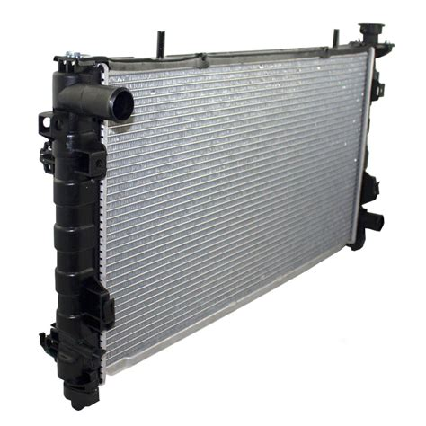 2005 Chrysler Town And Country Radiator by 05 07 Chrysler Town Country Dodge Caravan Grand Caravan
