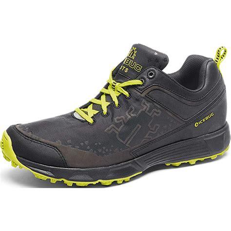 icebug shoes icebug s kayi bugrip shoe