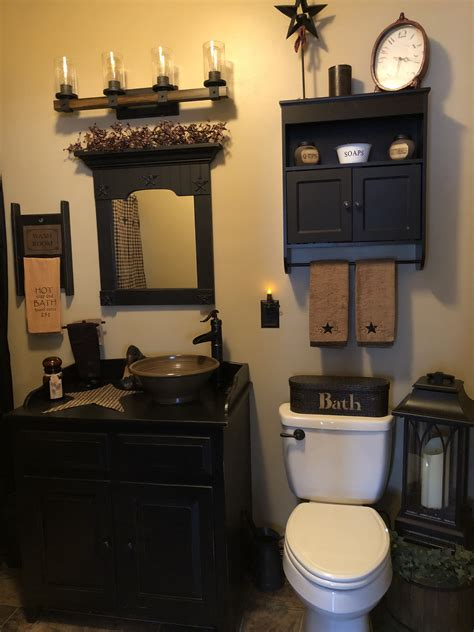 bunch ideas of country bathroom ideas for primitive