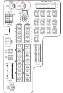 dodge durango 2014 fuse diagram autos post