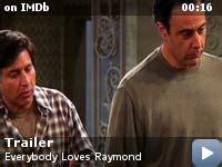 loves raymond tv series  video