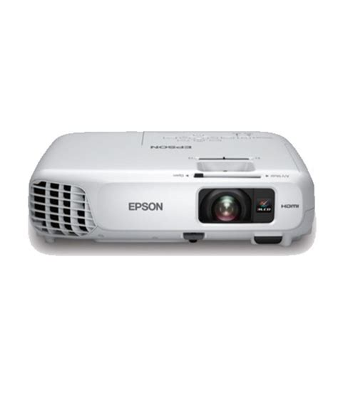 Proyektor Epson Eb S11 epson eb x24 lcd business projector 3500 lumens 1920 x 1080 available at snapdeal for rs 55000