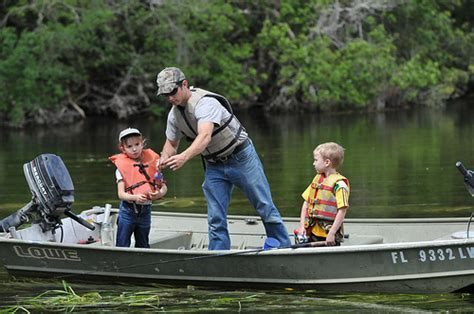 fwc public boat r finder fishing with life jackets fishing on the wacissa river