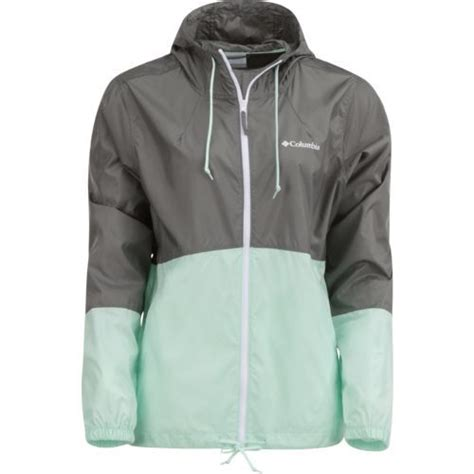 The 7 Jackets You To For by The Columbia Sportswear S Flash Forward