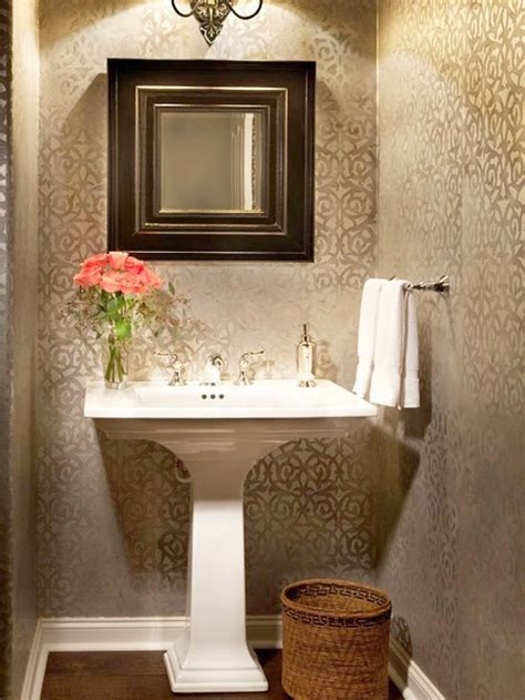 pinterest wallpaper for bathrooms lovely wallpaper for bathroom top 25 best small bathroom