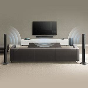 buy sony ht rt  channel sound bar home theatre system