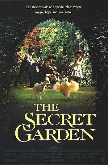 tv screencaps  secret garden