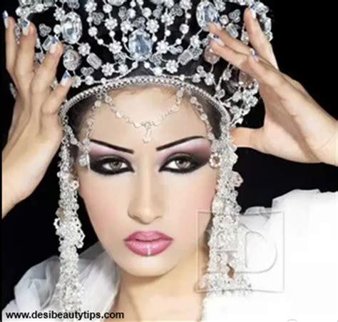Arabic Wedding Hairstyles 2012 by Arabic Bridal Makeup Bridal Makeup Haifa