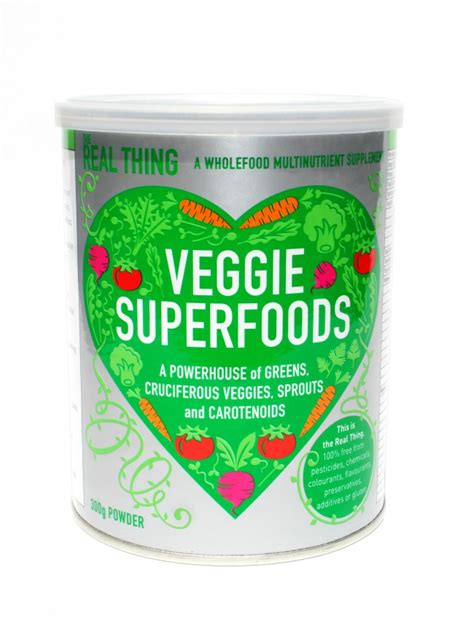 What Exactly Are Superfoods by The Goodness Of Greens Naturally Bronwyn