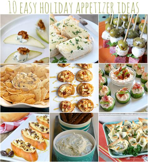 top 10 easy christmas party food ideas for kids easy appetizer ideas