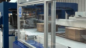 Mba Casemaker by Cardboard Box And Packaging Manufacturers Jaffabox Ltd