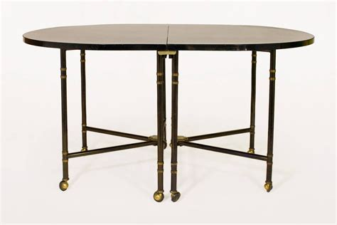maison jansen quot table royal quot dining room table circa 1970