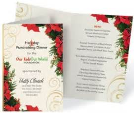 Program designs for your church s christmas events paperdirect