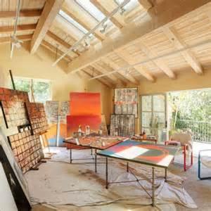 Childrens Bedroom Layout Barn Loft Studio Art Spaces Pinterest