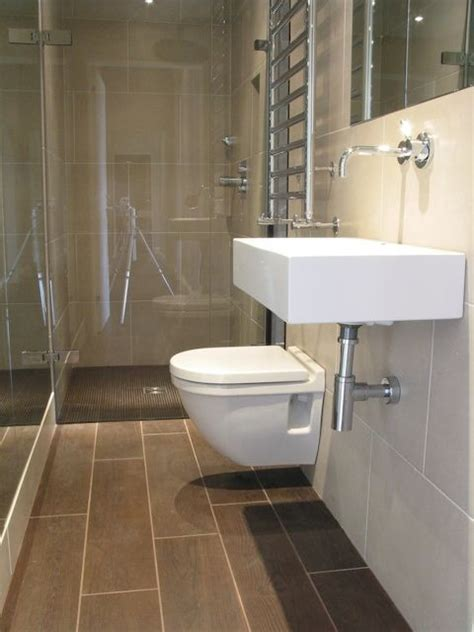 10 best images about narrow bathroom ideas on
