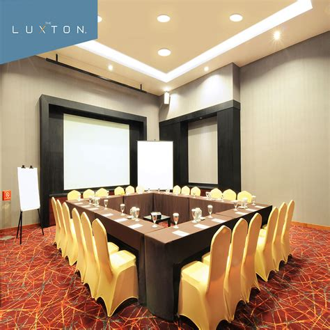 Wedding Package Luxton Bandung by The Luxton Meeting Xpert The Luxton Hotel