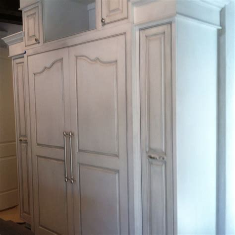 cabinet panel front refrigerator beautiful sized thermador refrigerators with