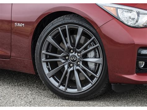 infiniti factory wheels oem q50 redsport wheels z1 motorsports