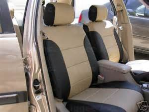 honda accord 2003 2012 iggee s leather custom fit seat
