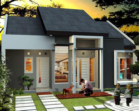 desain rumah minimalis atap asbes bentuk gambar model desain atap rumah minimalis bibeh com